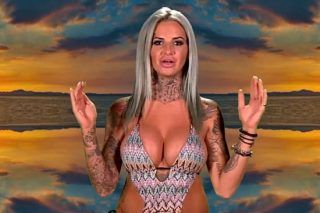 Jemma Lucy Kicks Off After Fan Complains About NSFW Instagram Pic - http://viralfeels.com/jemma-lucy-kicks-off-after-fan-complains-about-nsfw-instagram-pic/