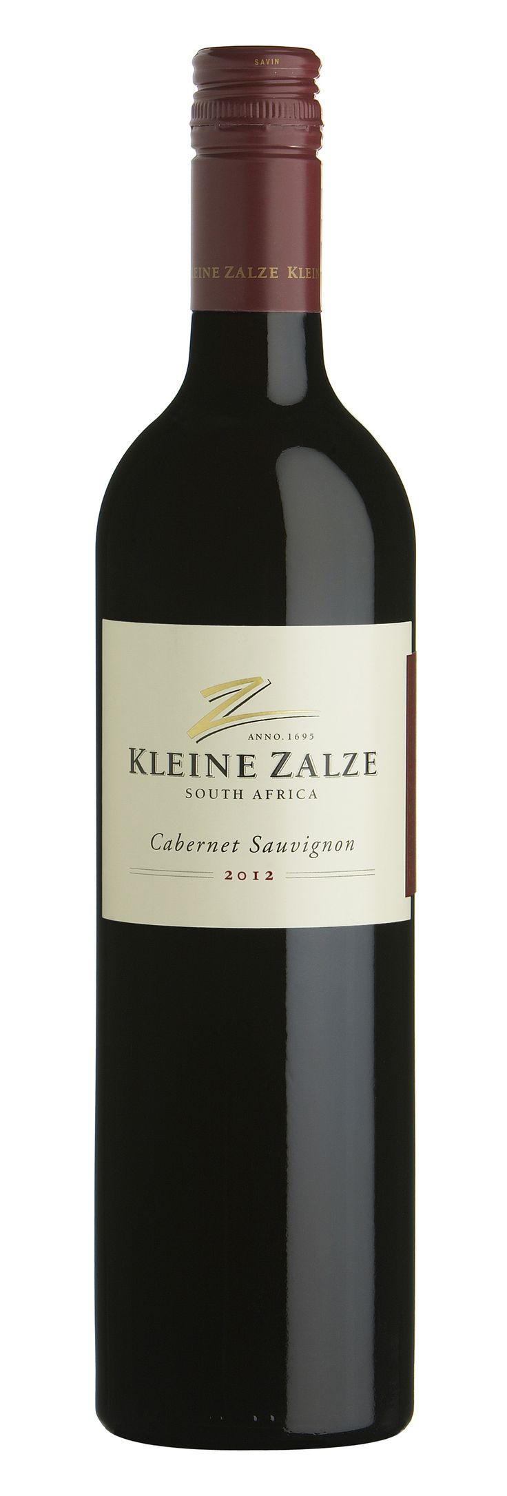 Kleine Zalze CS Cabernet Sauvignon 2012