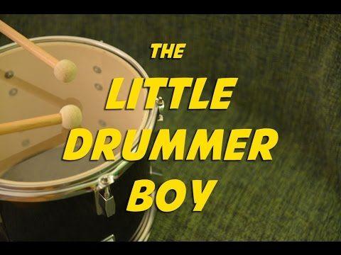 The Little Drummer Boys (karaoke)