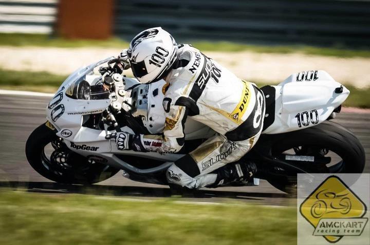 Fișier: Victor Nemes - Amckart Racing Team - nr. 100 -SlovakiaRing2012.jpg