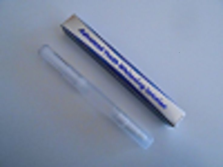 44% Carbamide Peroxide Teeth Whitening Pen ** Details can be found by clicking on the image.