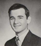 #HappyBirthday Bill Murray (September 21, 1950) - click to view his 1968 Loyola…