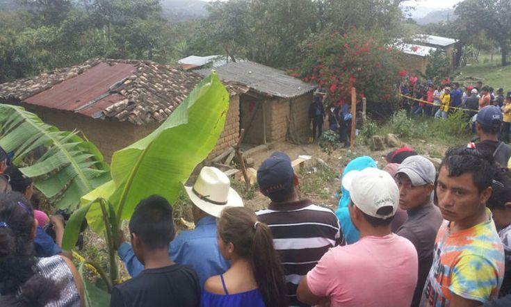 Otra masacre: tiroteo en cantina deja cuatro muertos y tres heridos