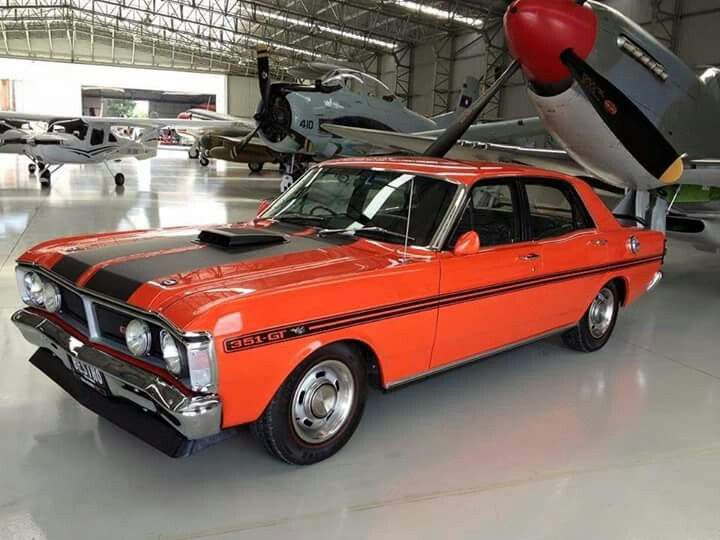Best Cars Images On Pinterest Falcons Ford Falcon And