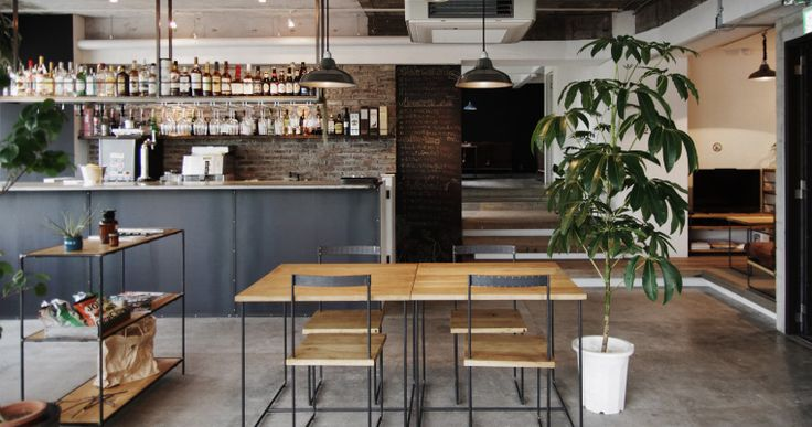 HACHI CAFE