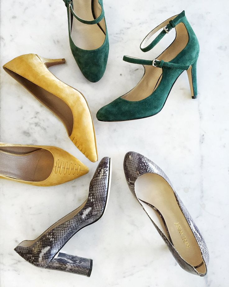 Sit back, relax & let your Stylist find you the perfect sole mate at stitchfix.com.