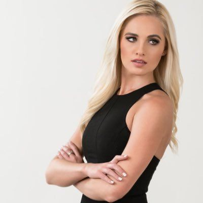 "Tomi Lahren on Twitter: ""Don't let someone else's hate, insecurities or bitterness throw you off your character. You know who you are. They don't."""