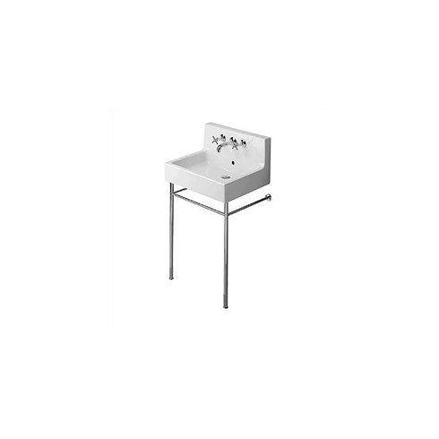 vero metal console legs - Kohler Waschbecken Schneidebrett