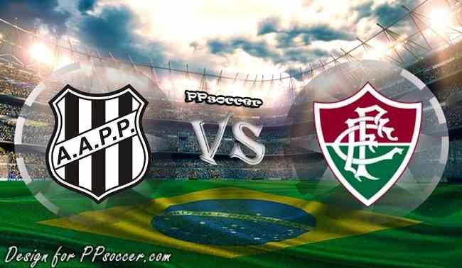 Ponte Preta vs Fluminense Prediction 10.08.2017 - soccer predictions, preview, H2H, ODDS, predictions correct score of Brazil Serie A - Betting tips