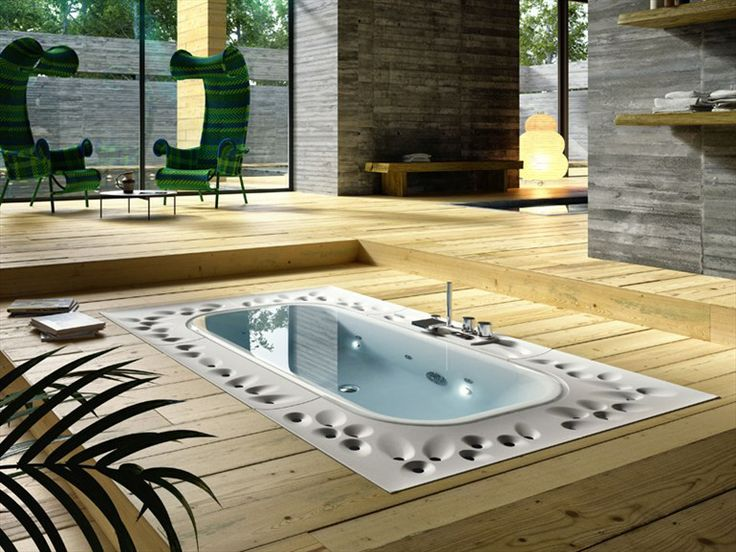 Superb ARIMA  Hydromassage Mini Pool Spa, Design By Glass Lab | Arima   GLASS |  Pinterest | Pool Spa, Labs And Minis Images