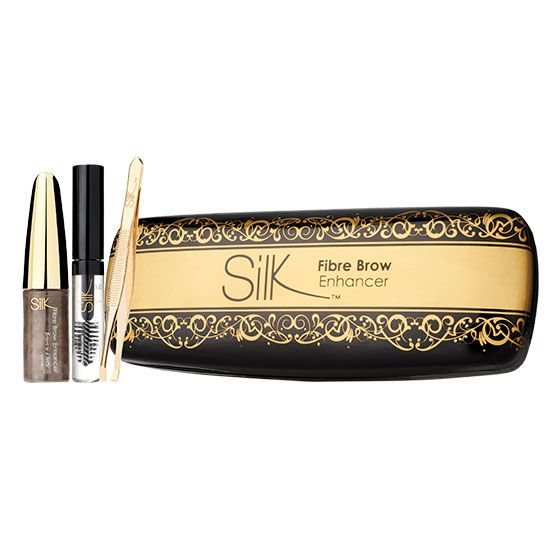 Ditch the Pencils, Silk Oil of Morocco Fibre Brow Enchancer