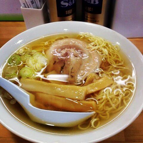 Ramen(noodle)
