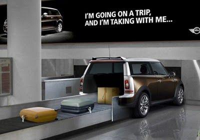 #outdoors #creative_marketing #marketing #ads #advertising #guerilla_marketing www.arcreactions.com  Para saber más sobre los coches no olvides visitar marcasdecoches.org