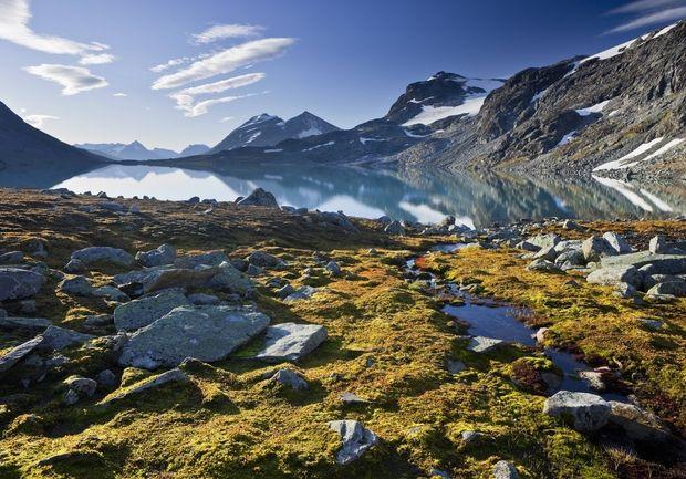 À l'aventure: le top 10 des parcs nationaux en Europe