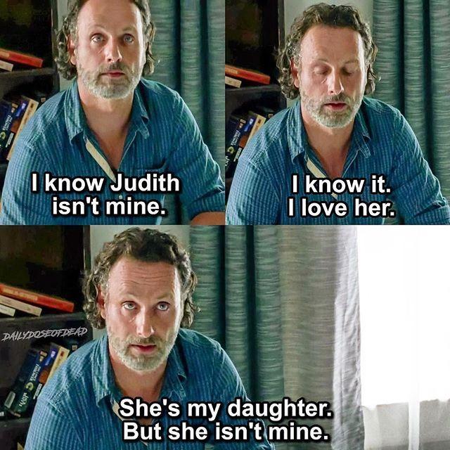 Did you like last night's episode?  #TheWalkingDead #TWD #WalkingDead #RickGrimes