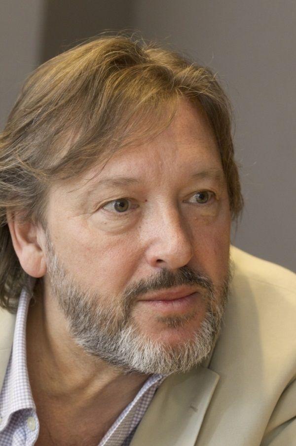 Gálffi László