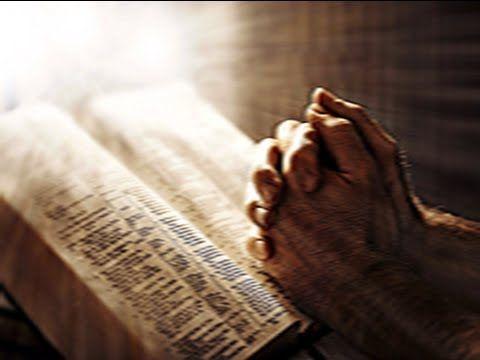 Todos los Salmos de la Biblia recitados