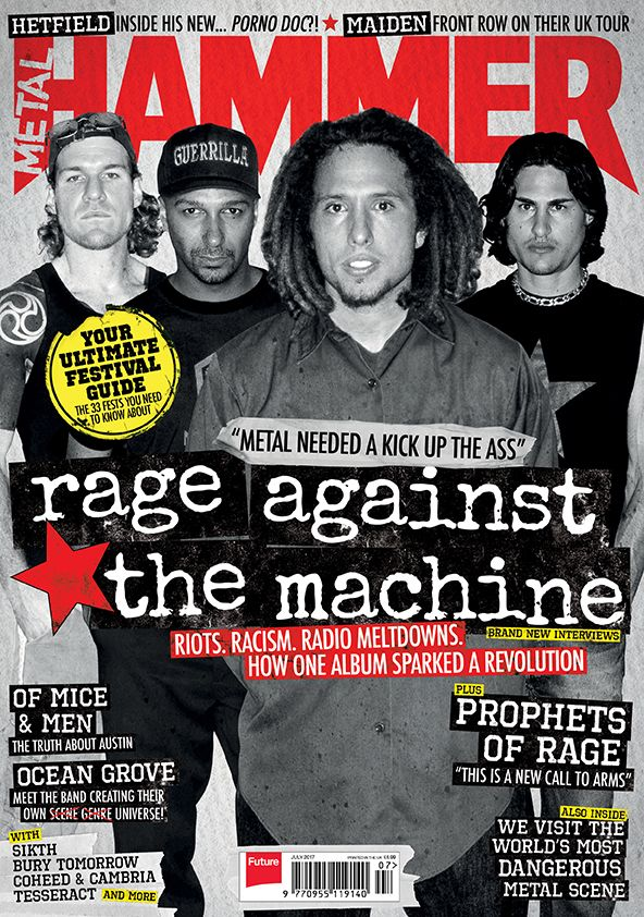 rage against the machine best of