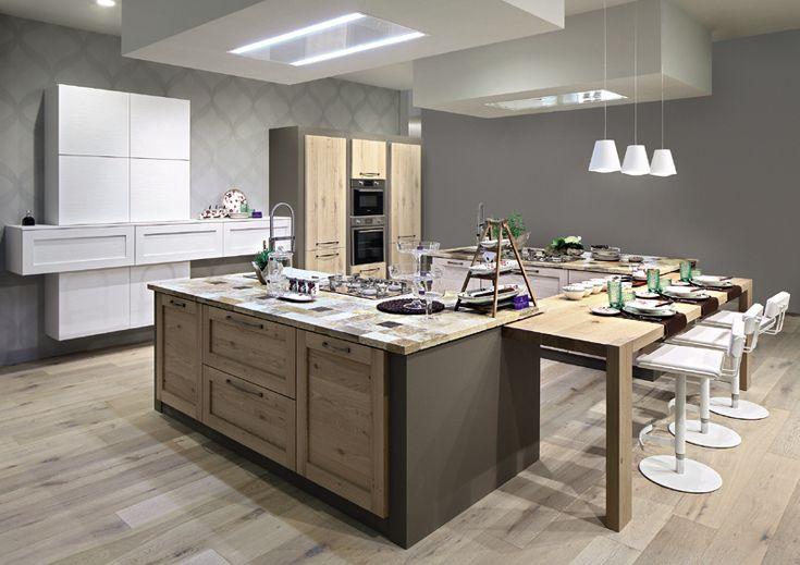 Cucina arrex modello curry kitchen cucine pinterest kitchens - Arrex cucine moderne ...