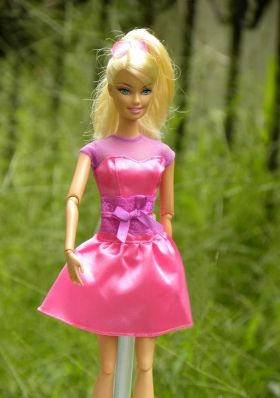 barbie doll clothes australia