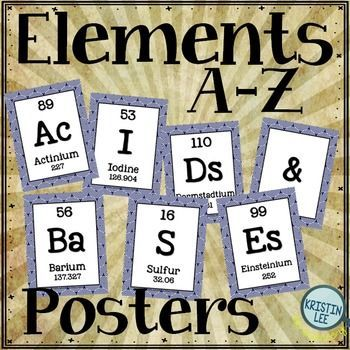 43 best Periodic Table images on Pinterest Science classroom, High - copy periodic table of elements quiz 1-18