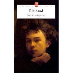 Rimbaud  French Poet