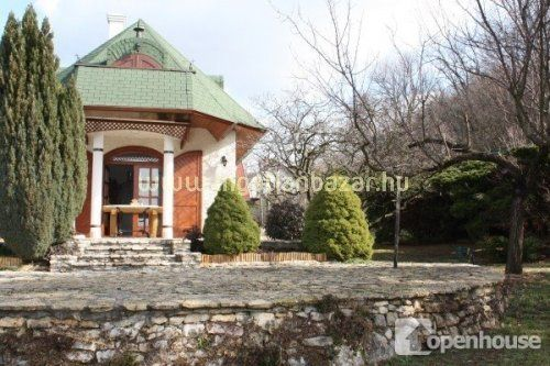 Balatonfüred, Balatonfüred kistérség, ingatlan, nyaraló, 70 m2, 15.000 Ft   ingatlanbazar.hu