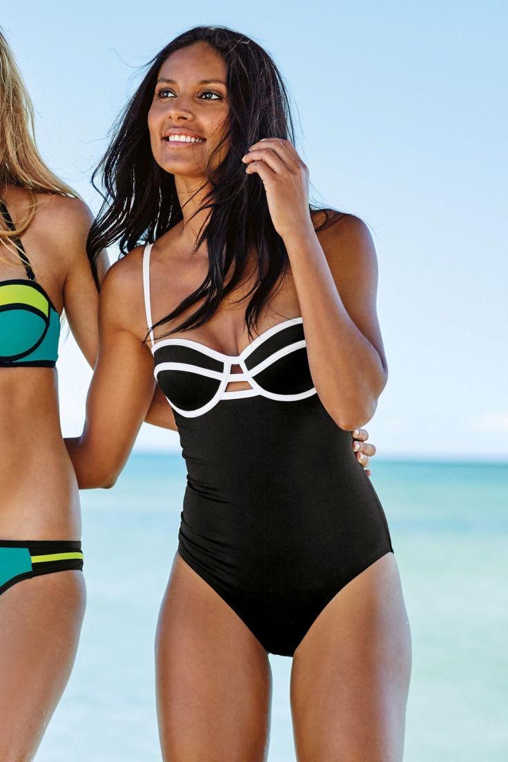 9 besten Badeanzug Bilder auf Pinterest | Bademode, Badeanzug und ...