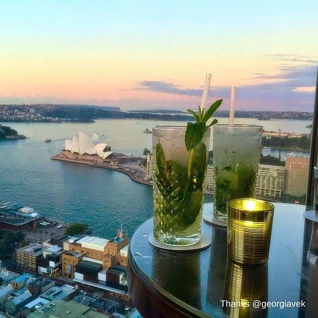 17 best images about cool chic bars on pinterest for The balcony bar sydney