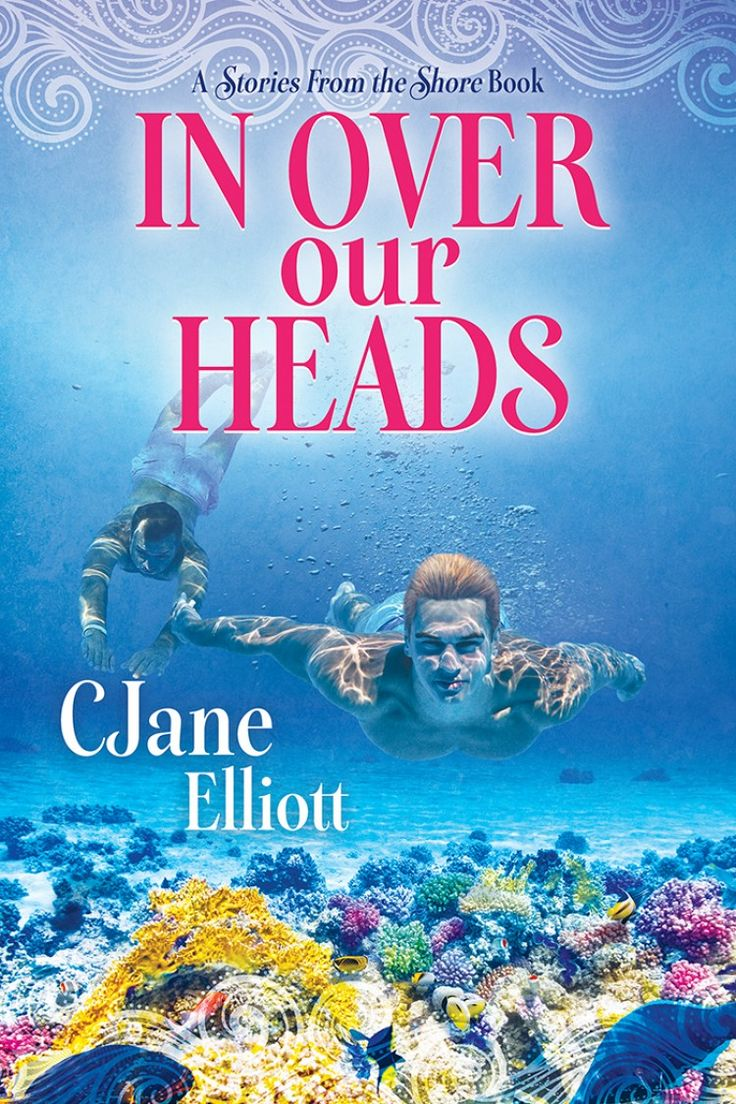 due oct 16 -- Outward romantic and secret cynic Anthony and brilliant, guarded scientist Walter have a second chance at true love when they meet again in Key West, but old fears threaten to torpedo their happiness.