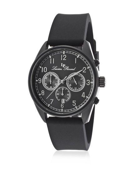 Lucien Piccard Armbanduhr Moderna LP-10588-BB-01-SA bei Amazon BuyVIP