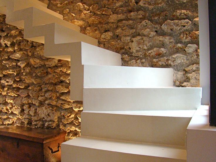 69 best Escalier images on Pinterest Stairs, Stairways and Balconies