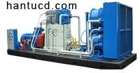 liquefled natural gas compressor (Z-6.5/1-250) - China scerw compressor, Hantu