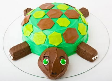 17 Best Ideas About Animal Birthday Cakes On Pinterest