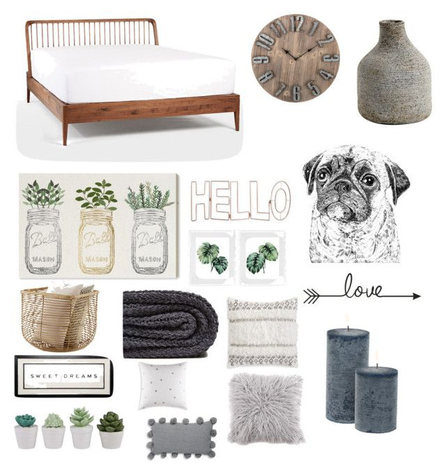 """~cactus~"" by bellacarlsonn on Polyvore featuring interior, interiors, interior design, home, home decor, interior decorating, Oliver Gal Artist Co., Graham & Brown, Eichholtz and Zara Home"