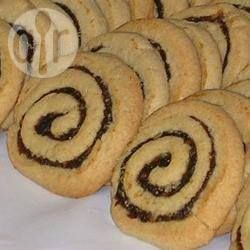 Biscuits roulettes aux dattes @ qc.allrecipes.ca