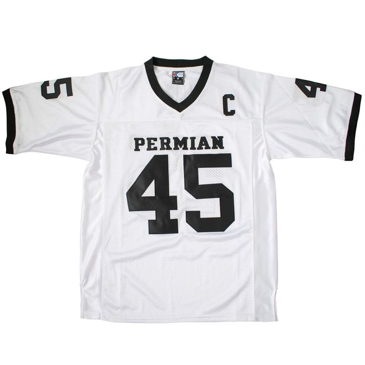 Buy cheap Boobie Miles Football jersey online. The jersey is from the TV Series Friday Night Lights. Worldwide Free Shipping. Click here to see more detail.