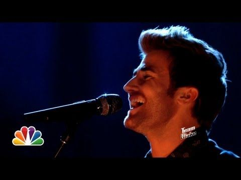 The Swon Brothers: Seven Bridges Road - The Voice Highlight