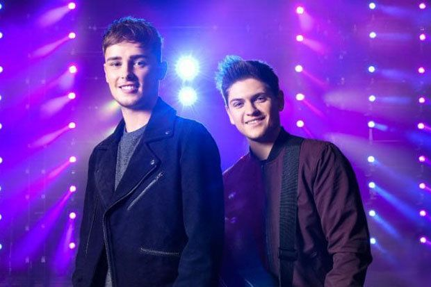 bbc    UK ENTRY: Joe and Jake are fighting for the UK this year     It's that time of year again when the whole of Europe gathers together for a night of mus...