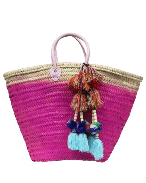 We Found Your Next Tote Bag For The Beach