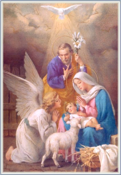 depictions of mary and jesus relationship