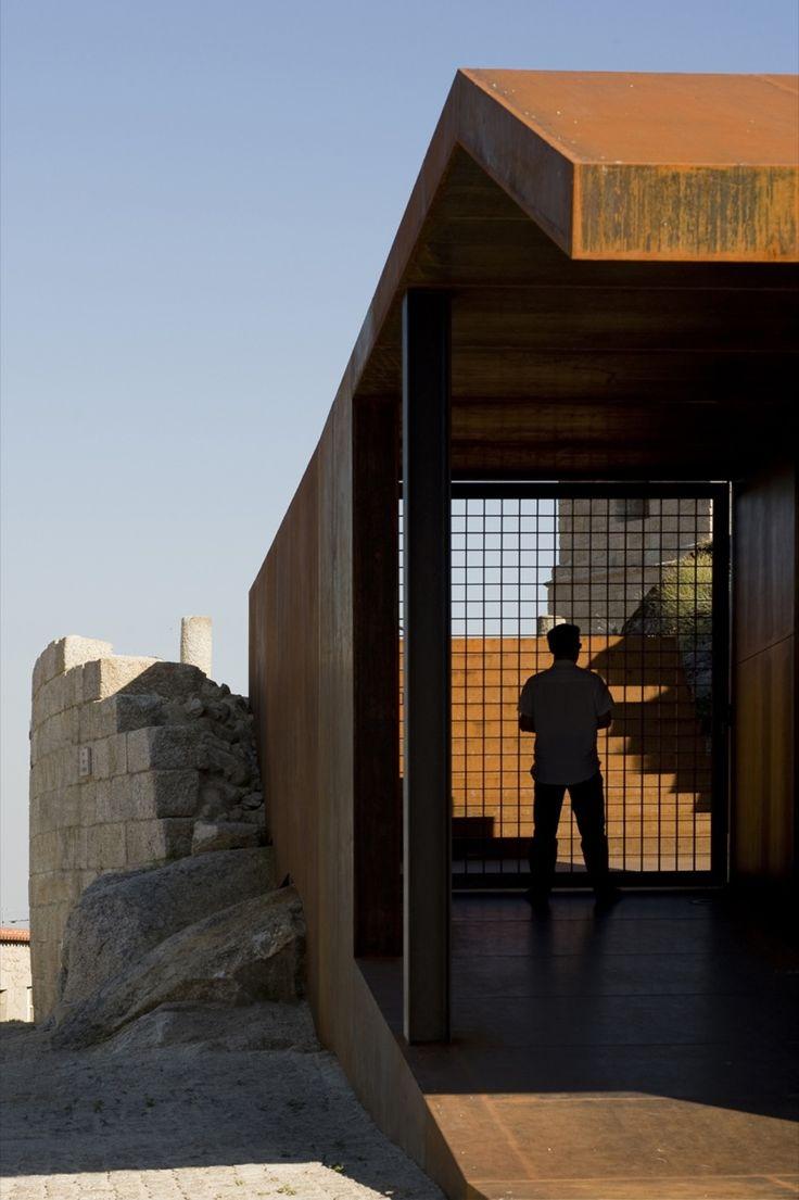 Gallery - Castelo Novo Castle / COMOCO - 12
