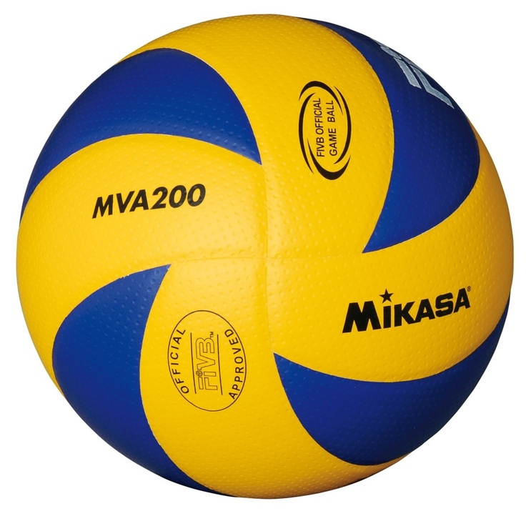 Mikasa Ball