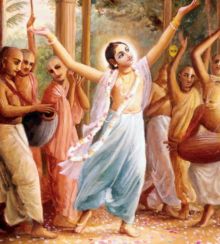 """""""Because He is intoxicated by ecstatic love and is an incarnation of mercy, He does not distinguish between the good and the bad. He delivers all those who fall down before Him. Therefore He has delivered such a sinful and fallen person as me."""" -CC Ādi 5.208-209 The Glories of Lord Nityananda Balarama"""