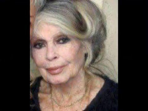 Brigitte Bardot 82th 2016 - YouTube