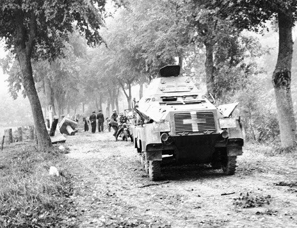 ¿Cómo comenzó la Segunda Guerra Mundial?: http://www.muyinteresante.es/historia/preguntas-respuestas/como-comenzo-la-segunda-guerra-mundial-891409039933