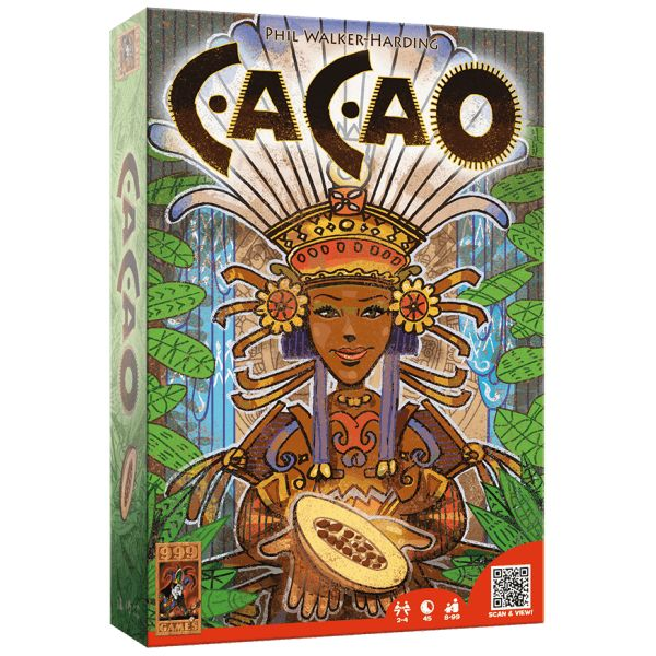 cacao spel 999games