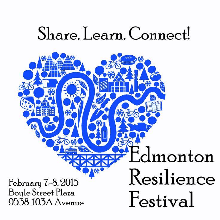 Edmonton Resilience Festival 2015 workshop line-up | The Local Good