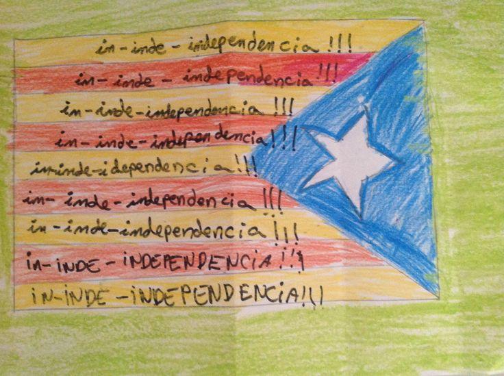 Independencia!!*!!