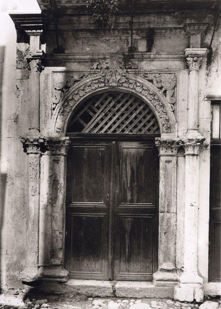 Χανιά, Βενετσιάνικη Πόρτα 1920  -  Chania 1920